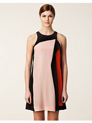 Sonia by Sonia Rykiel Robe Sleeveless Dress
