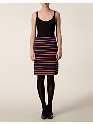 Sonia by Sonia Rykiel Jupe Striped Skirt