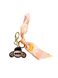 Sonia by Sonia Rykiel Small Bee Key Ring