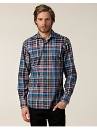 Hackett Check Shirt