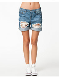 J Brand Slouchy Boy Fit Short