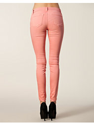 J Brand 620 Mid Rise Leggings