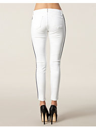 J Brand 849 Skinny With Piping