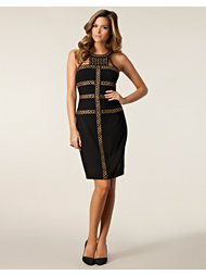 BCBG Max Azria Leah Cocktail Dress