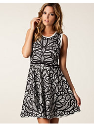 BCBG Max Azria Leah Dress