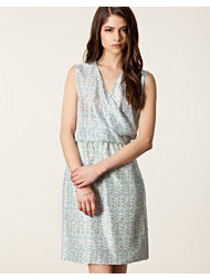 Ballantyne Lulu Silk Dress