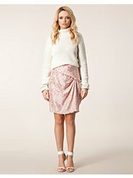 Ballantyne Estara Silk Skirt