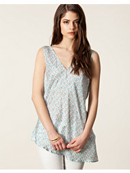 Ballantyne Mille Tank Top