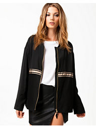 Jucca Bomber Due Jacket