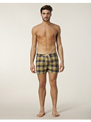 Gant Rugger R. Check Swimtrunk