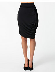 Fifth Avenue Shoe Repair Force Skirt