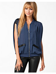 Fifth Avenue Shoe Repair Rib Blouse