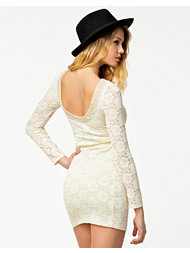 Denim & Supply Ralph Lauren Lace Bodycon Dress
