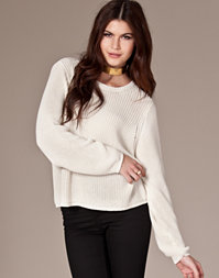 Whyred - Flora Cotton Knit