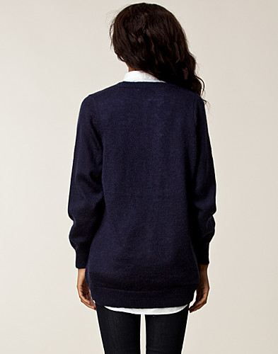 JUMPERS & CARDIGANS - WHYRED / HERTA KNIT - NELLY.COM