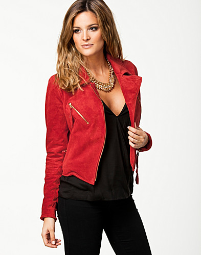 JACKETS AND COATS - ROCK'N BLUE / AMIRA JACKET - NELLY.COM