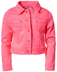 Gelaila Kids Short Jacket