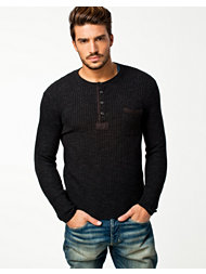 Denim & Supply Ralph Lauren Henley Sweater