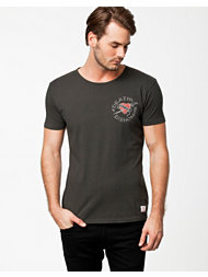 Vintage by Jack & Jones Dishonor Tee