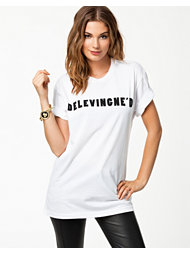 Brashy Couture Delevingned Tee