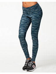 Nike Scratch Print Leggings
