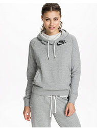 Nike Rally Funnel Neck Hoody