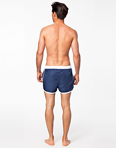 SWIM SHORTS - FRANK DANDY / SAINT PAUL SWIM SHORTS - NELLY.COM