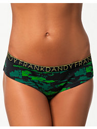 Frank Dandy W. Postbox Camo Hip