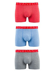 Frank Dandy 3-Pack Legend Boxer