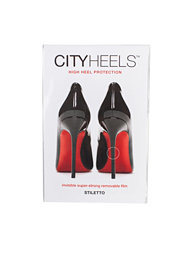City Heels CityHeels 5-pack