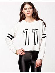 Estradeur Sporty Sweater