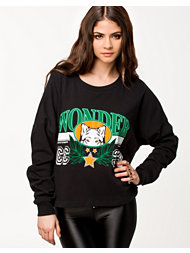 Estradeur Wonder Sweater