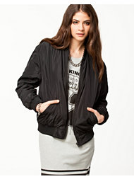 Estradeur Knockout Bomber Jacket