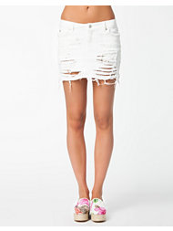 Estradeur Perfect Denim Skirt