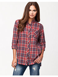 Denim & Supply Ralph Lauren Boyfriend Shirt