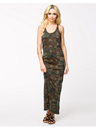 Denim & Supply Ralph Lauren Maxi Tank Dress
