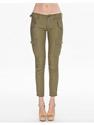 Denim & Supply Ralph Lauren Freedom Cargo Pant
