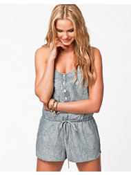Denim & Supply Ralph Lauren Romper Playsuit