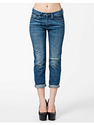 Denim & Supply Ralph Lauren Boyfriend Jeans