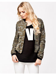 Denim & Supply Ralph Lauren Spring Bomber