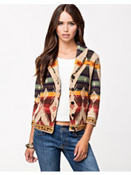 Denim & Supply Ralph Lauren Sleeve Shawl Cardigan
