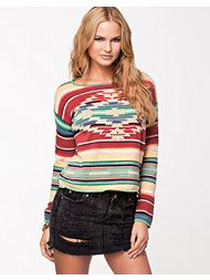 Denim & Supply Ralph Lauren Serape Sweater