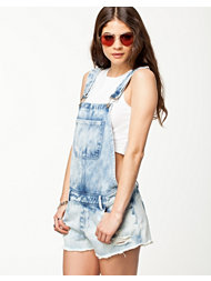 Estradeur Denim Dungaree
