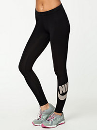Tights, Nike Leg A See Logo, Nike - NELLY.COM