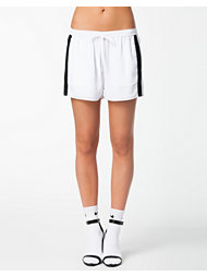 Estradeur Striped Shorts