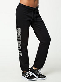 Byxor, Nike Rally Pant, Nike - NELLY.COM