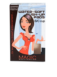 Magic Water Soft Push Up