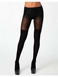 Pretty Polly Otk Modal Sock Tights