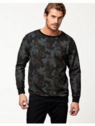 Somewear Sweat Allan Camo