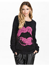 Estradeur Kiss Me Sweater